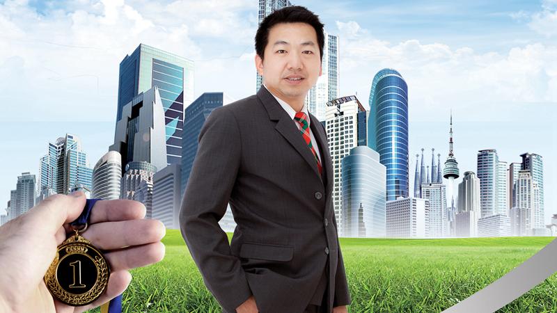 選擇比努力重要,加入新竹中信房屋團隊跟我們一起打拼吧!